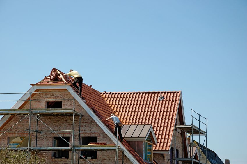roofing contractors Centennial CO